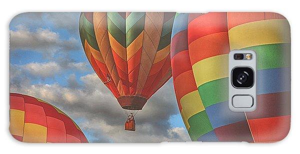 Readington Balloon Fest Media Launch 13 Galaxy Case