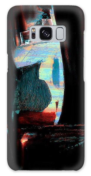 Reasons- Ewf Series 5 Galaxy Case by Yul Olaivar
