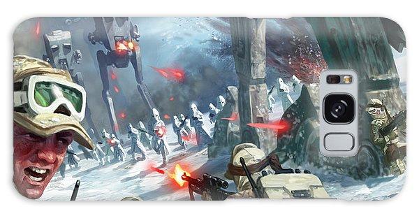 Rebel Rescue Galaxy Case