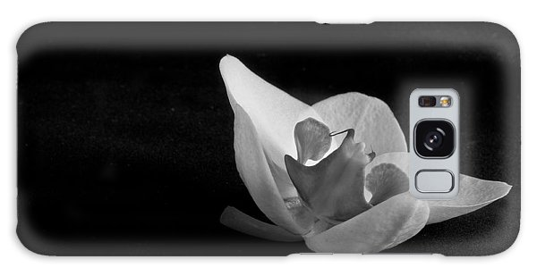 Reclining Orchid Galaxy Case