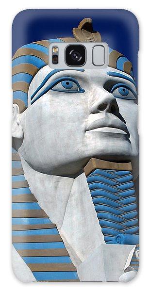 Recreation - Great Sphinx Of Giza Galaxy Case