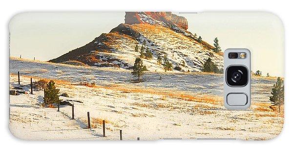 Red Butte Galaxy Case