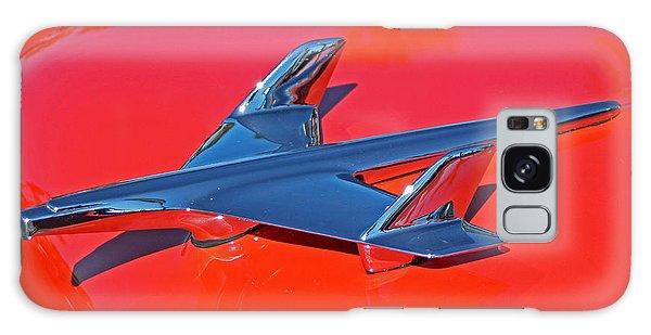 Red Hawk Galaxy Case