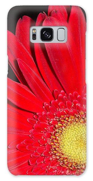 Red Joy Galaxy Case