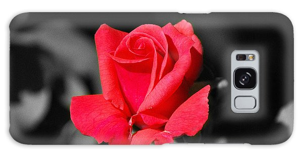Red Red Rose - Sc Galaxy Case