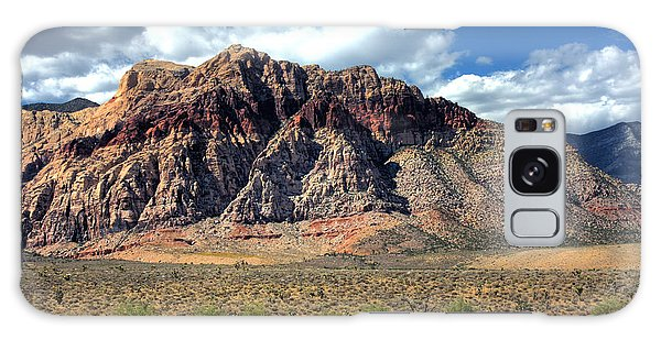 Red Rock Galaxy Case
