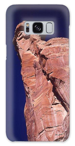 Red Rock Spier Galaxy Case