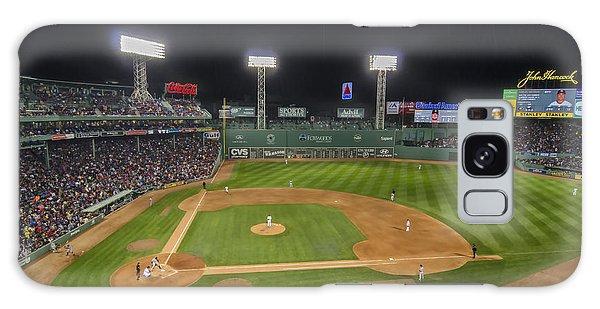 Red Sox Vs Yankees Fenway Park Galaxy Case