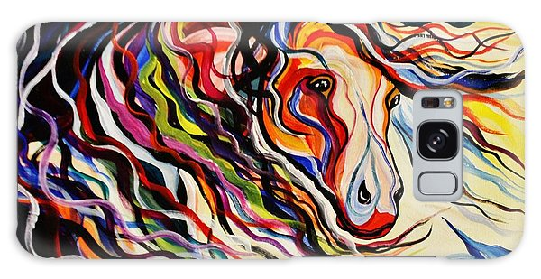 Red Wind Wild Horse Galaxy Case
