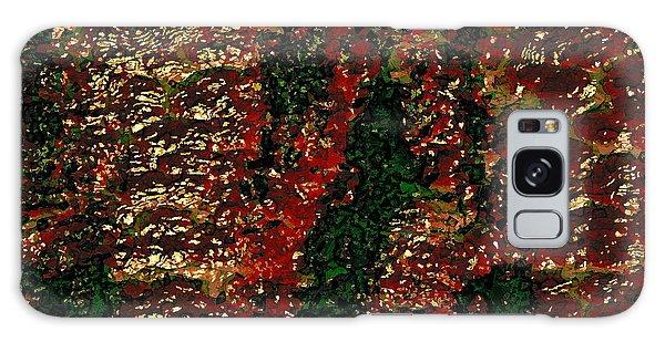 Red052613 Galaxy Case by Matt Lindley
