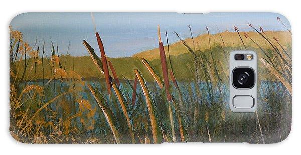 Reeds Galaxy Case