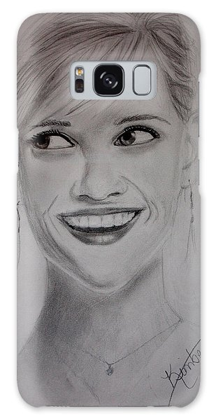 Reese Witherspoon Galaxy Case