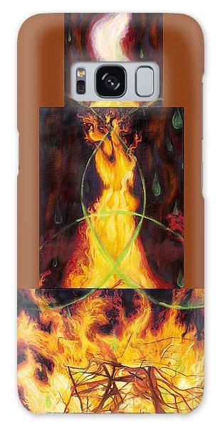 Refiners Fire Galaxy Case
