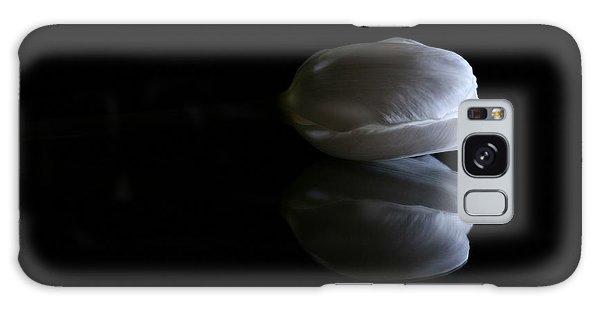 Reflected Tulip Galaxy Case