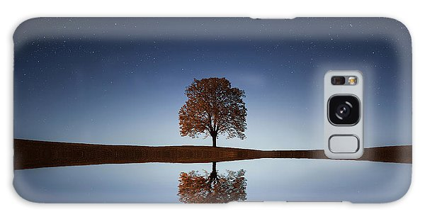 Reflection Galaxy Case