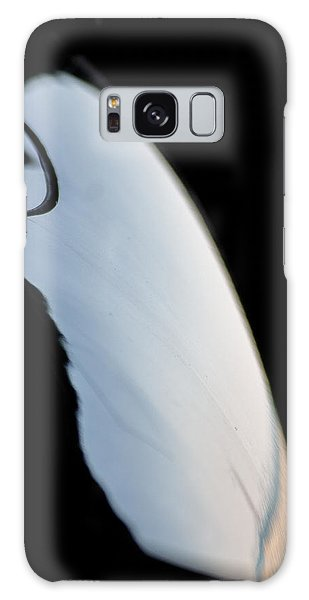 Reflection Cirrus II Galaxy Case