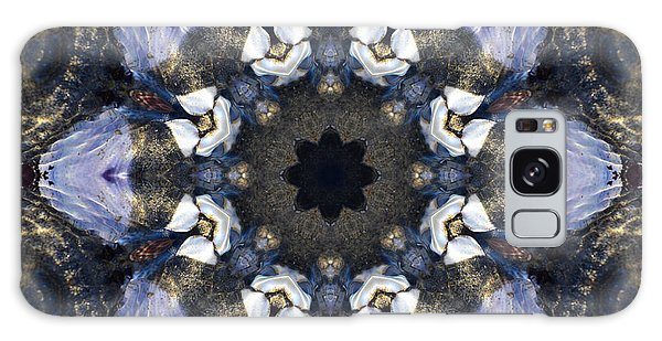 Reflection - Kaleidoscope Art Galaxy Case
