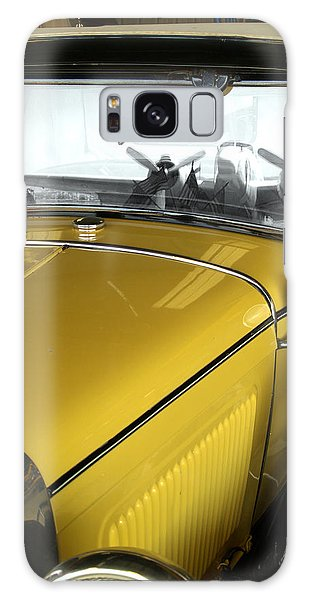 Style Galaxy Case - Reflection Of The Past by Bill Gallagher