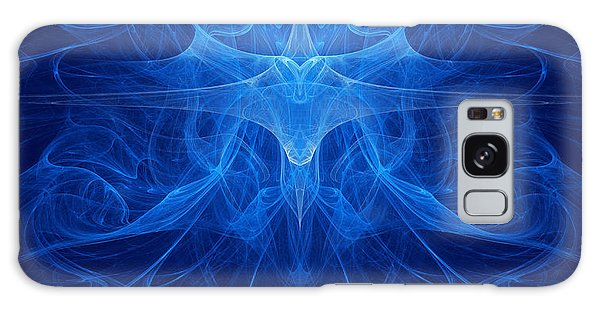 Reflection Galaxy Case by Vitaliy Gladkiy