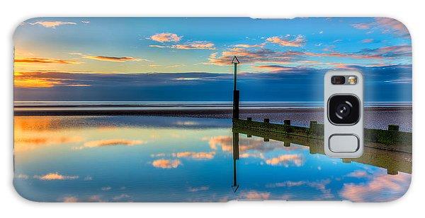 Sea Galaxy Case - Reflections by Adrian Evans