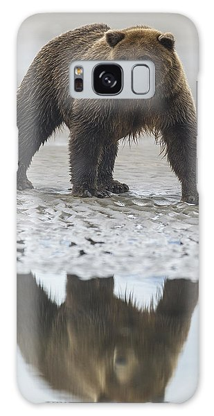 Reflections Galaxy Case