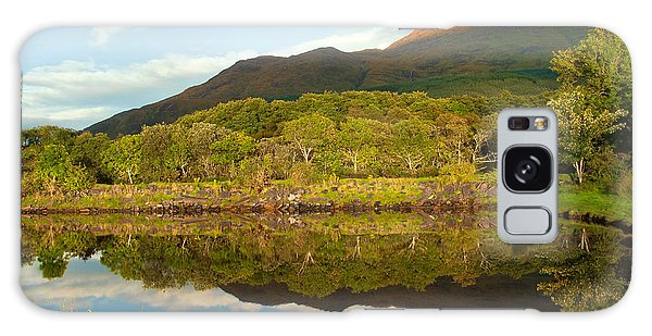 Reflections On Loch Etive Galaxy Case