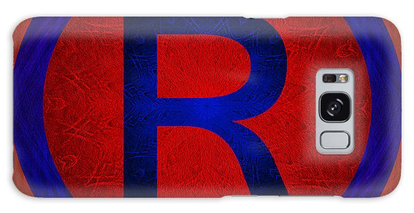 Registered Trademark Symbol Galaxy Case