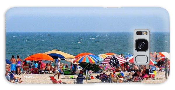Rehobath Beach Delaware Galaxy Case