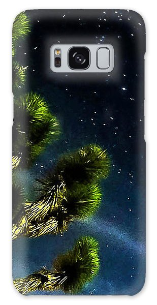 Releasing The Stars Galaxy Case