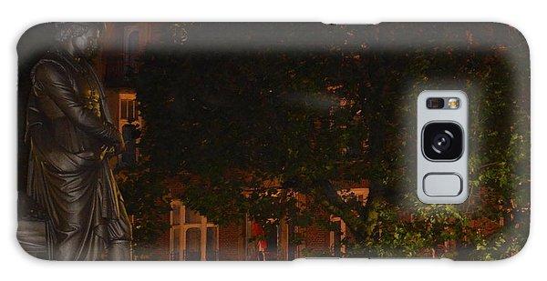 Rembrandt Square Galaxy Case