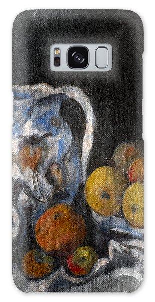 Remembering Cezanne Galaxy Case