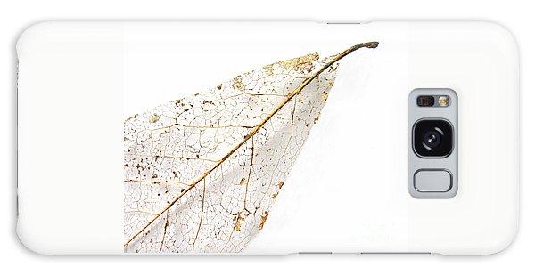 Remnant Leaf Galaxy Case