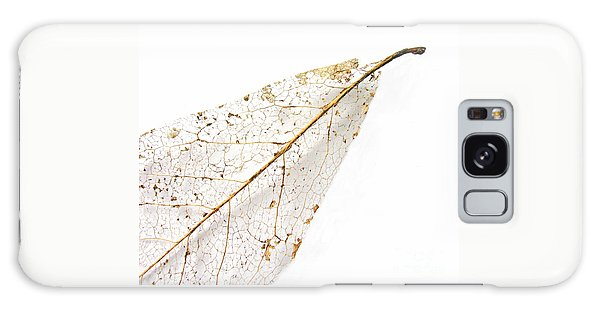 Remnant Leaf Galaxy Case