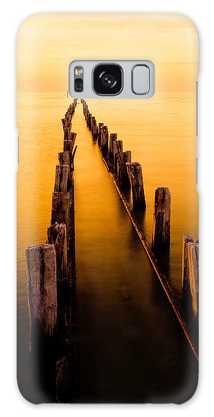 Great Lakes Galaxy Case - Remnants by Chad Dutson