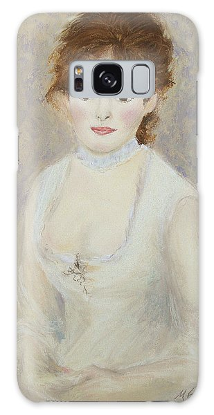 Renoir's Lady Galaxy Case