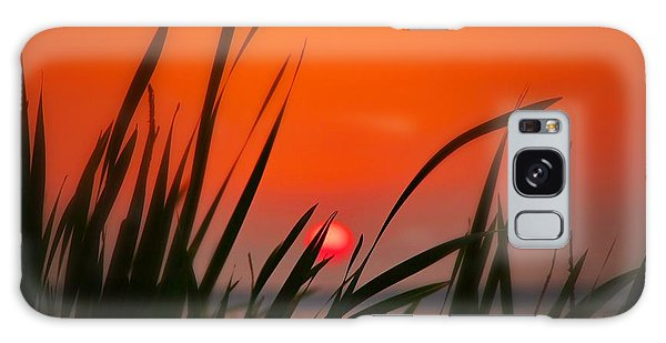 Reservoir Sunset Galaxy Case