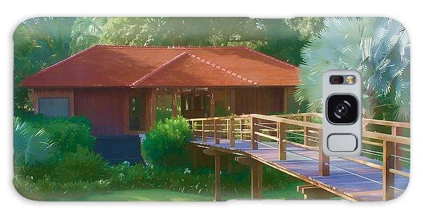 Resort Spa Galaxy Case