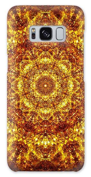 Restoring Clarity Galaxy Case by Jalai Lama