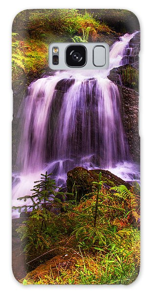 Retreat For Soul. Rest And Be Thankful. Scotland Galaxy Case