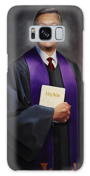 Rev Jack Wilson Galaxy Case