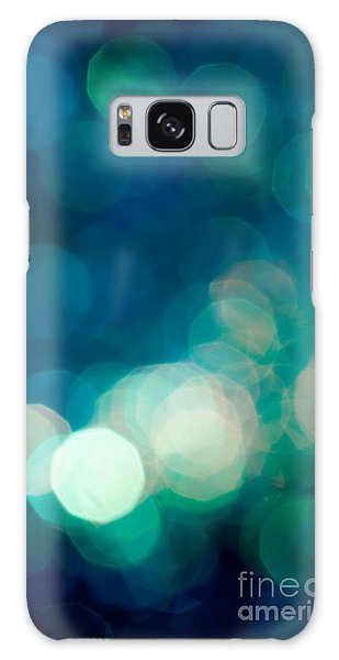 Rhythm N Blues Galaxy Case