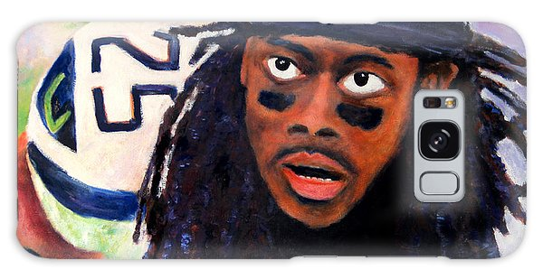 Richard Sherman Galaxy Case