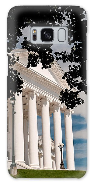 Richmond Capital Galaxy Case
