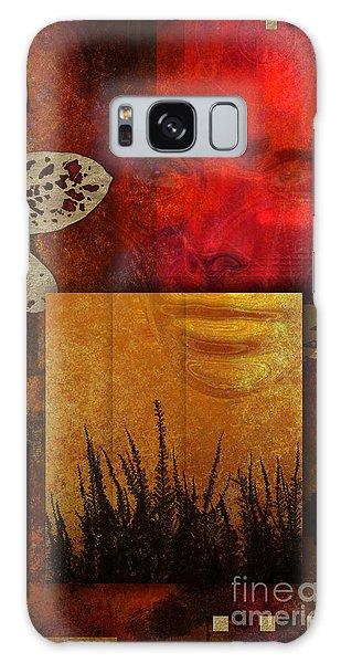Rift Galaxy Case by Nola Lee Kelsey