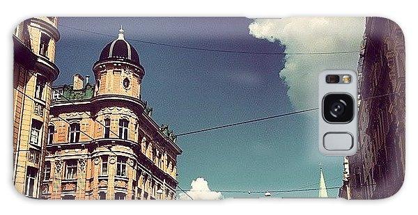 Architecture Galaxy Case - Riga by Raimond Klavins