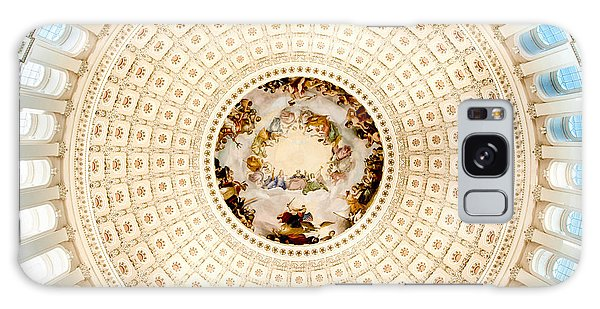 Ring Around The Capitol Galaxy Case