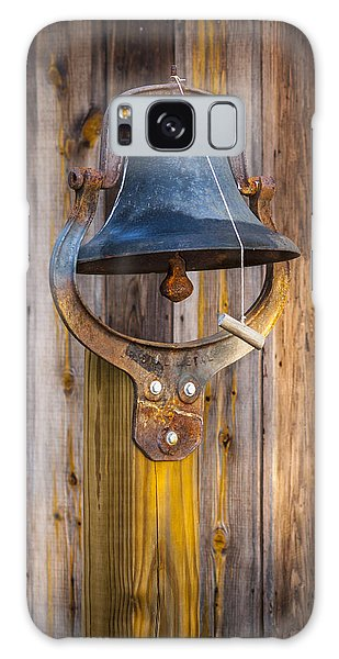 Galaxy Case featuring the photograph Ring My Tennessee Bell by Carolyn Marshall