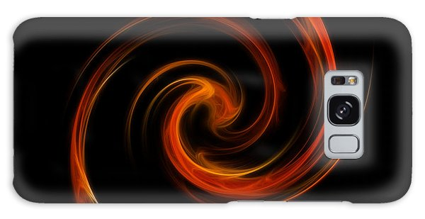 Ring Of Fire Galaxy Case