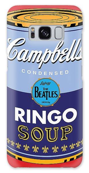 Ringo Galaxy Case