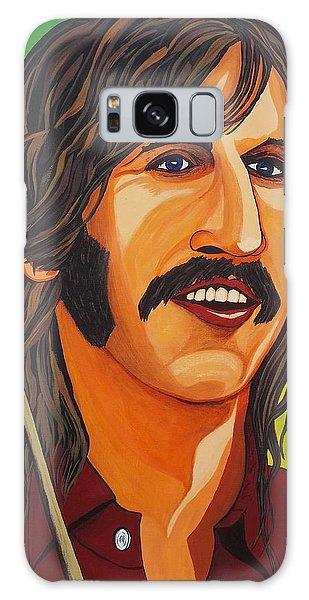Ringo Star    Stick Galaxy Case